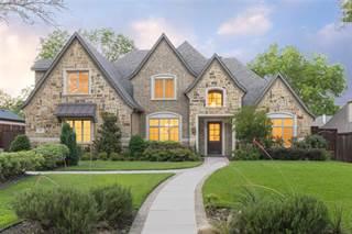 Single Family for sale in 7507 Currin Drive, Dallas, TX, 75230