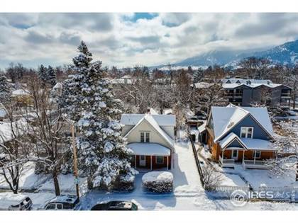 Residential Property for sale in 946 Portland Pl, Boulder, CO, 80304