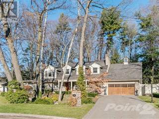 Single Family for sale in 337 Dalewood Drive, Oakville, Ontario
