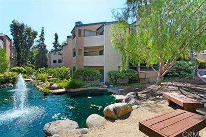 Residential Property for sale in 9751 Mesa Springs Way 117, San Diego, CA, 92126