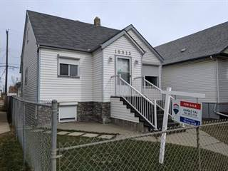 Single Family for sale in 10913 97 ST NW, Edmonton, Alberta, T5M2M7