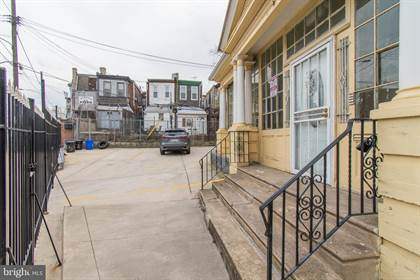 Residential Property for rent in 3315 N PARK AVENUE 1, Philadelphia, PA, 19140