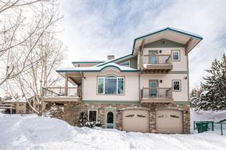 Single Family for sale in 8 Rivertrail Court, Whitefish, MT, 59937