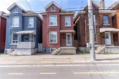 Residential Property for sale in 264 Cannon Street E, Hamilton, Ontario, L8L 2B5