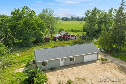 Residential Property for sale in 6315 McWhorter Highway, Mulliken, MI, 48861