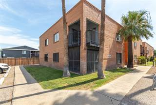 Condo for sale in 1534 S Columbus Boulevard 6, Tucson, AZ, 85711