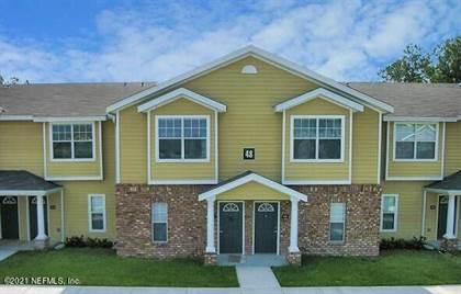 Residential Property for sale in 10200 BELLE RIVE BLVD 4804, Jacksonville, FL, 32256
