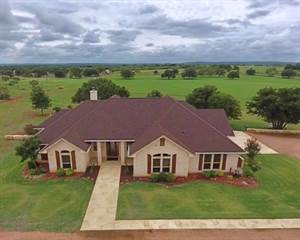 Single Family for sale in 1508 Old Pontotoc Rd, Mason, TX, 76856