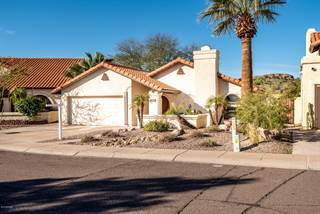 Single Family for sale in 1424 N EL CAMINO Drive, Tempe, AZ, 85281