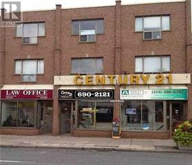 Office Space for rent in 2179 DANFORTH AVE #202, Toronto, Ontario