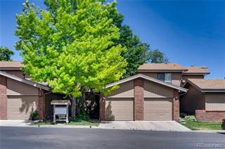 Townhouse for sale in 3136 Eastwood Court, Boulder, CO, 80304