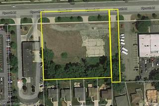 Land for sale in 35841 Plymouth Rd, Livonia, MI, 48150
