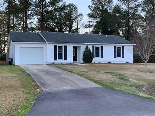 Single Family for sale in 2927 Birdsong Circle, Grimesland, NC, 27837