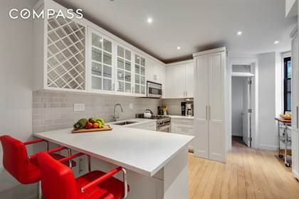 Residential Property for sale in 790 Riverside Drive 5B, Manhattan, NY, 10032