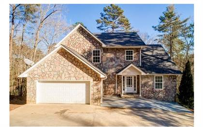 Residential Property for sale in 54 GRAHAM CT, Ellijay, GA, 30540