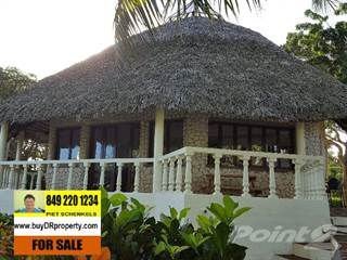 Residential Property for sale in 2 BEDROOM ECO HOME PLUS LOFT IN RESIDENTIAL COMMUNITY AND CLOSE TO TOWN, Sosua, Puerto Plata