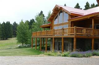 Single Family for sale in 143 Mission Meadow RD, Livingston, MT, 59047
