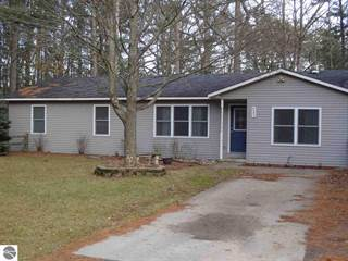 Single Family for sale in 4094 Forest Road, Oscoda, MI, 48750
