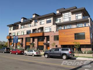 Townhouse for sale in 460 5th Avenue, Kamloops, British Columbia