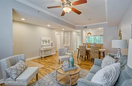 Residential Property for sale in 9745 TOUCHTON RD  Unit #704, Jacksonville, FL, 32246
