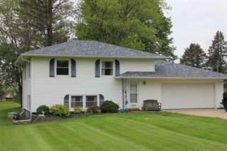 Single Family for sale in 1207 12TH Street, Viola, IL, 61486