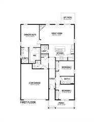 Single Family for sale in 6265 YELLOWTAIL ST, Timnath, CO, 80547