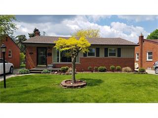 Single Family for sale in 13111 SIOUX, Redford, MI, 48239