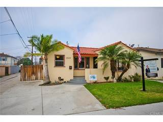 Single Family for sale in 6529 Gardenia Avenue, Long Beach, CA, 90805