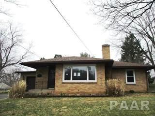 Single Family en venta en 2203 SUNSET Drive, Pekin, IL, 61554