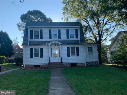 Residential Property for sale in 3505 ROSEDALE ROAD, Baltimore City, MD, 21215