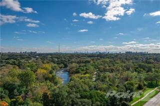 Condo for sale in 35 Fontenay Crt, Toronto, Ontario