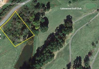 Lots And Land for sale in lot 7 Sandtrap Drive, Statesville, NC, 28677