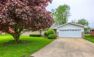 Single Family en venta en 520 Sunrise Drive, Chenoa, IL, 61726