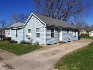 Single Family for sale in 108 North Jackson Street, Flanagan, IL, 61740
