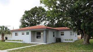 Single Family for sale in 492 NW 111th Ter, Miami Shores, FL, 33168