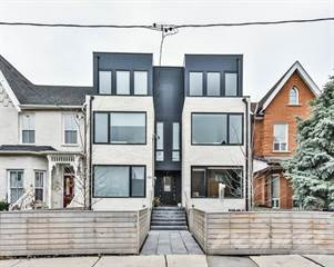 Residential Property for sale in 188 Lippincott St, Toronto, Ontario