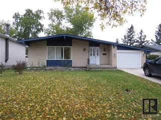Single Family for sale in 47 Green Valley BAY, Winnipeg, Manitoba