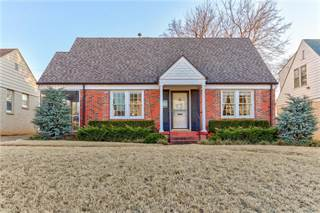 Single Family for sale in 2316 NW 25th Street, Oklahoma City, OK, 73107