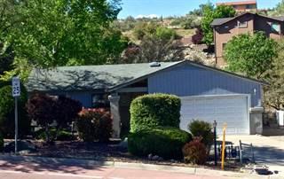 Single Family for sale in 1496 E Rosser Street, Prescott, AZ, 86301