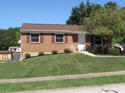 Residential for sale in 22 Ridgewood Drive, Alexandria, KY, 41001