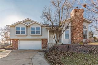 Single Family for sale in 814 Apple Gate Court, Arnold, MO, 63010