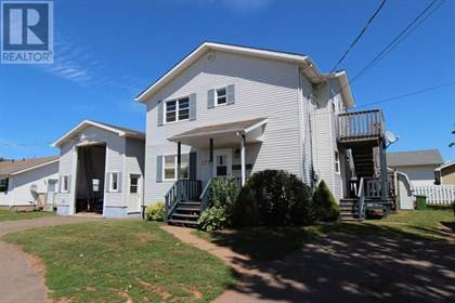 Multi-family Home for sale in 277 Macewan Road, Summerside, Prince Edward Island, C1N5V2