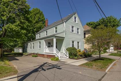 Multifamily for sale in 50 Wibird Street, Portsmouth, NH, 03801