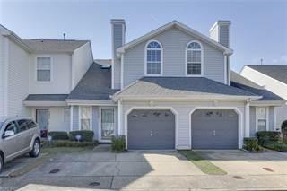 Townhouse for sale in 5028 Kemps Lake Drive, Virginia Beach, VA, 23462