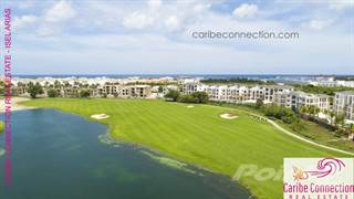 Condo for sale in LAST OPPORTUNITY AVAILABLE IN DEMANDED CANA PEARL AT HARD ROCK'S CANA BAY GOLF COURSE!, Cana Bay, La Altagracia