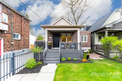 Residential Property for sale in 651 Willard Avenue, Toronto, Ontario, M6S 3S1
