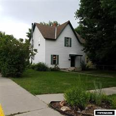 Single Family for sale in 107 Wood, Lander, WY, 82520