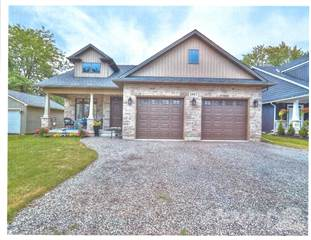 Residential Property for sale in 3585 Canfield Crescent, Fort Erie, Ontario