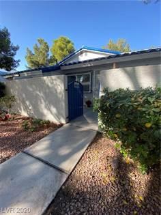 Residential for sale in 2108 Bavington Drive D, Las Vegas, NV, 89108