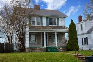 Single Family for sale in 505 S Gladstone Avenue, South Bend, IN, 46619